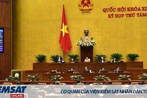 Cử tri kỳ vọng các Bộ trưởng thẳng thắn, nhận trách nhiệm và có giải pháp