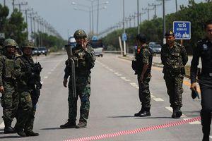 15 người thiệt mạng trong vụ tấn công bạo lực ở miền Nam Thái Lan
