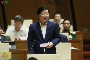 Phó Thủ tướng: Gỡ 'thẻ vàng' sẽ nâng cao thương hiệu thủy sản Việt Nam