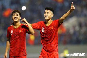Cầu thủ xuất sắc nhất giải U21 Quốc tế mong được HLV Park Hang Seo lựa chọn