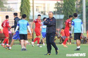 Báo Hàn Quốc: VFF trả lương cao kỷ lục, xứng đáng với Park Hang Seo