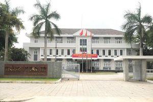 Quảng Nam: Bí thư Thành ủy Tam Kỳ Nguyễn Văn Lúa xin thôi chức
