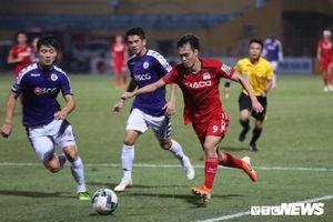 HAGL nhận giải Phong cách, cùng Hà Nội FC góp một nửa đội hình tiêu biểu 2019