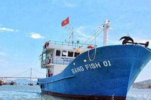 NHNN sẽ cơ cấu lại thời hạn trả nợ cho ngư dân