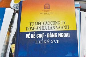 Góc nhìn sử Việt từ các tác giả