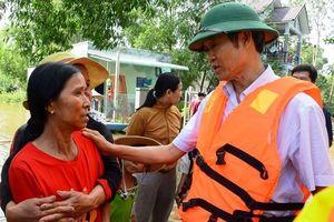 Quảng Nam: Bí thư Thành ủy Tam Kỳ xin nghỉ sớm 'vì lý do cá nhân'