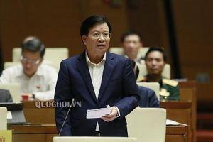Phó Thủ tướng Trịnh Đình Dũng: Nguy cơ thiếu điện rất cao nếu không có biện pháp quyết liệt