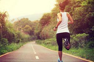 Những điều cần phải lưu ý khi chạy bộ