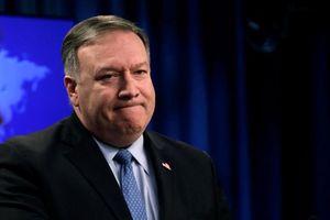 Ngoại trưởng Mỹ chỉ trích Iran đang 'tống tiền hạt nhân'