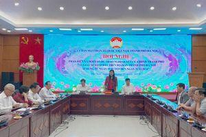 Hà Nội: Phản biện các mức giá đất trên địa bàn thành phố