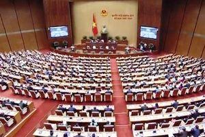 Mong các Bộ trưởng thực hiện lời hứa trước Quốc hội, cử tri