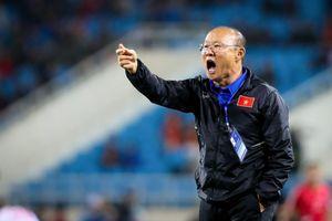 Chelsea chúc mừng thầy Park gia hạn hợp đồng