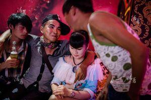 Thu nhập bèo bọt của diễn viên vô danh Trung Quốc