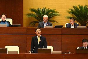 Bộ trưởng Bộ Công Thương Trần Tuấn Anh: Ngăn chặn phát tán 'đường lưỡi bò' của Trung Quốc