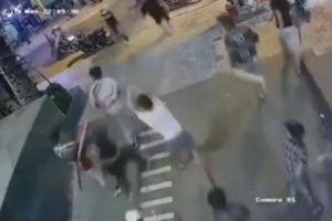 'Đại ca giang hồ' Quân 'Xa lộ' bị nhóm đối tượng chém tử vong ở quận Thủ Đức