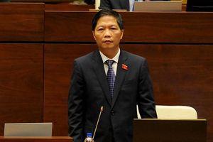 Quốc hội tiếp tục chất vấn Bộ trưởng Công thương vụ Asanzo, Khải Silk