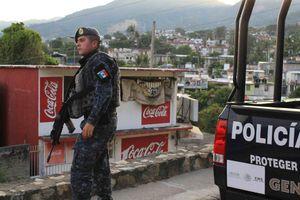 Mỹ: Phát động chiến tranh với băng đảng ma túy Mexico?