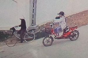 Mâu thuẫn trước khi bà nội sát hại cháu gái ở Nghệ An