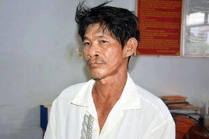 Khởi tố gã 'chồng hờ' cuồng ghen sát hại 2 mẹ con người tình