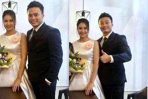 Lộ cái kết Hoa hồng trên ngực trái: Khuê sẽ cưới Thái?