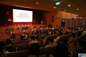 Đảng ủy Bộ Ngoại giao tổ chức nói chuyện chuyên đề 'Cách mạng Tháng Mười Nga và ảnh hưởng với Cách mạng Việt Nam'