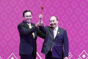 Bộ Ngoại giao: Việt Nam đã sẵn sàng cho năm ASEAN 2020