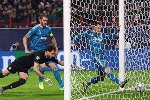 PSG, Bayern Munich và Juventus sớm vào vòng knock-out