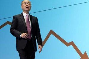 Tỷ phú 'liều ăn nhiều' Masayoshi Son: Đầu tư vào WeWork là quyết định tồi tệ của tôi