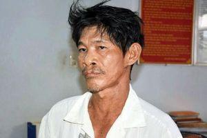 Khởi tố gã 'chồng hờ' sát hại hai mẹ con người tình