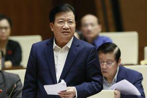 Phó Thủ tướng Trịnh Đình Dũng nêu biện pháp 'hóa giải' nguy cơ thiếu điện