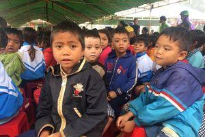 Nhóm đối tượng bắt cóc trẻ em hoạt động ở xã vùng sâu