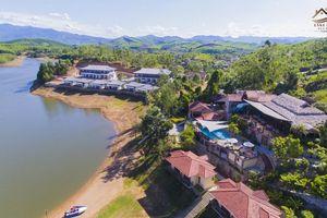 Phong Nha Lake House – Không gian yên bình bên cửa ngõ Di sản