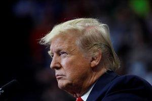 Các phiên điều trần luận tội công khai Tổng thống Trump sẽ bắt đầu vào tuần tới