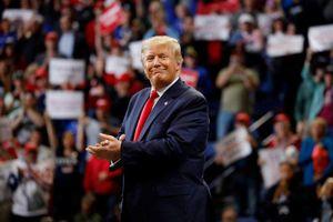 Liệu phe Dân chủ có quật ngã được ông Trump?