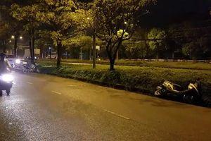 TP.HCM: Điều tra vụ người đàn ông tử vong bên cạnh xe máy ở khu công nghiệp