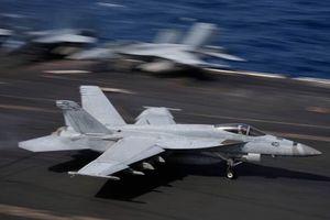 Những 'cái chết được báo trước' của phi công Mỹ điều khiển tiêm kích