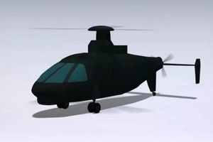Trực thăng tấn công tương lai của Mỹ