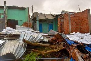 Đề nghị Philippin tạo điều kiện cho tàu thuyền Việt Nam tránh trú bão số 6