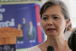 Malaysia bắt giữ Phó Chủ tịch đảng đối lập Campuchia CNRP