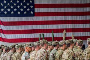 Ngoại trưởng Mike Pompeo thăm các binh sỹ Mỹ đồn trú tại Đức