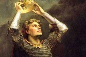 Sự thật những bí ẩn về ngôi mộ vua Arthur