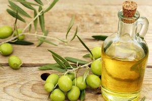 'Tuyển tập' lợi ích sức khỏe của dầu ô liu