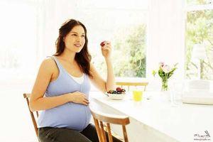 13 loại thực phẩm 'vàng' cho bà mẹ mang thai