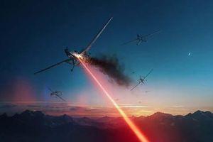 Định hướng phát triển vũ khí laser của Mỹ liệu có mang lại hiệu quả?