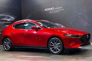 Giá lăn bánh 'hàng hot' Mazda 3 2020 vừa ra mắt tại Việt Nam