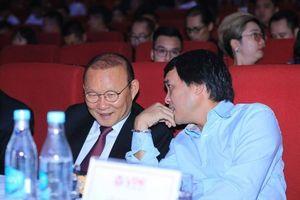 Sao Hà Nội FC nhắn gửi lời 'gan ruột' tới HLV Park Hang-seo