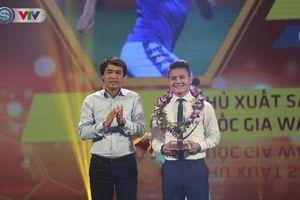 Quang Hải giành danh hiệu Cầu thủ xuất sắc nhất V-League 2019