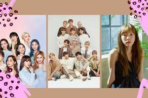 Chứng nhận bạch kim từ Gaon: Twice và Seventeen vượt thành tích bán đĩa mới, hit 'Four Seasons' của Taeyeon đạt lượt stream 'khủng'