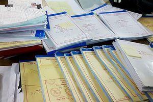 Bắt giám đốc 7 công ty 'ma' mua bán hóa đơn giá trị gia tăng