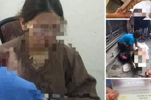 Người mẹ vứt bỏ thai nhi trong thùng rác ở Hà Nội là sinh viên đại học?